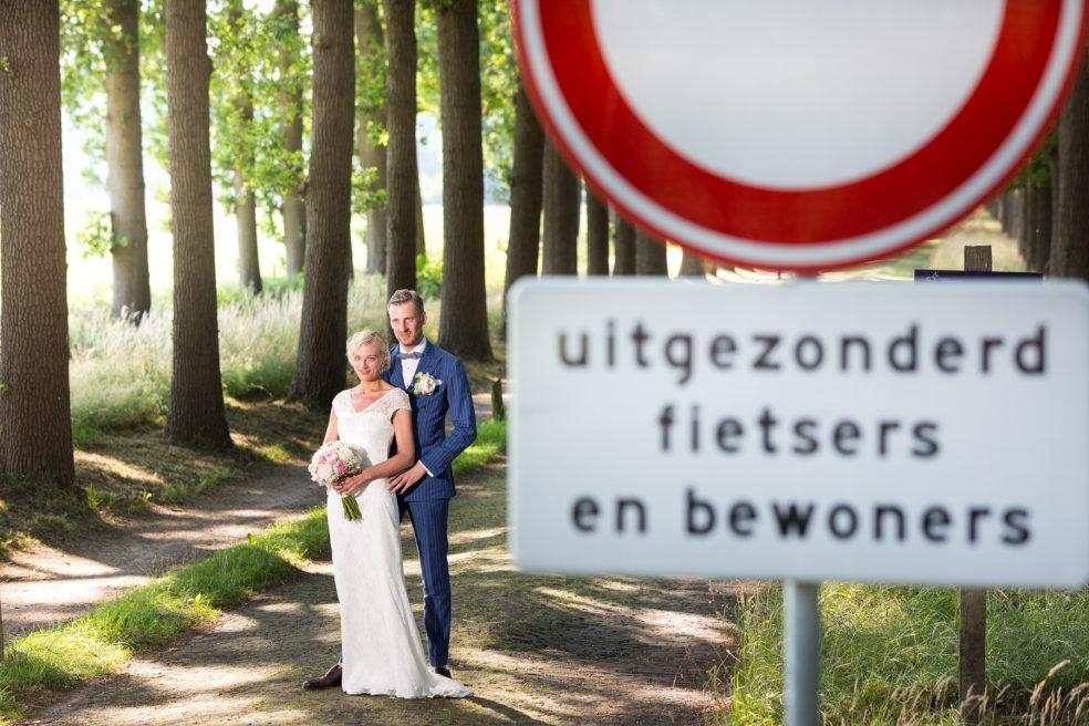 Hochzeit in den Niederlanden und Feier auf Schloss Berge in Gelsenkirchen
